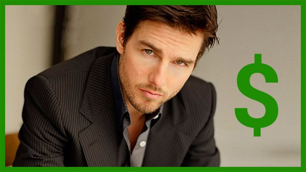 Tom Cruise Net Worth, Car, Houses And Divorce