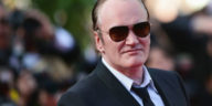 Quentin Tarantino Ninth Movie