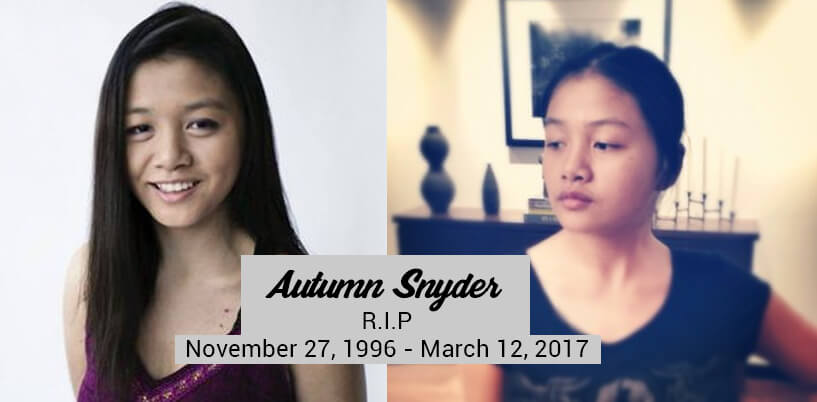 Image result for autumn snyder