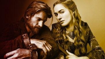 Jaime Lannister Cersei