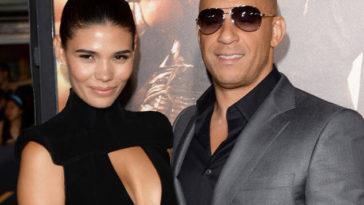 Paloma Jimenez Vin Diesel Girlfriend-