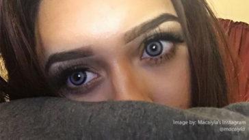 Macaiyla Eyes