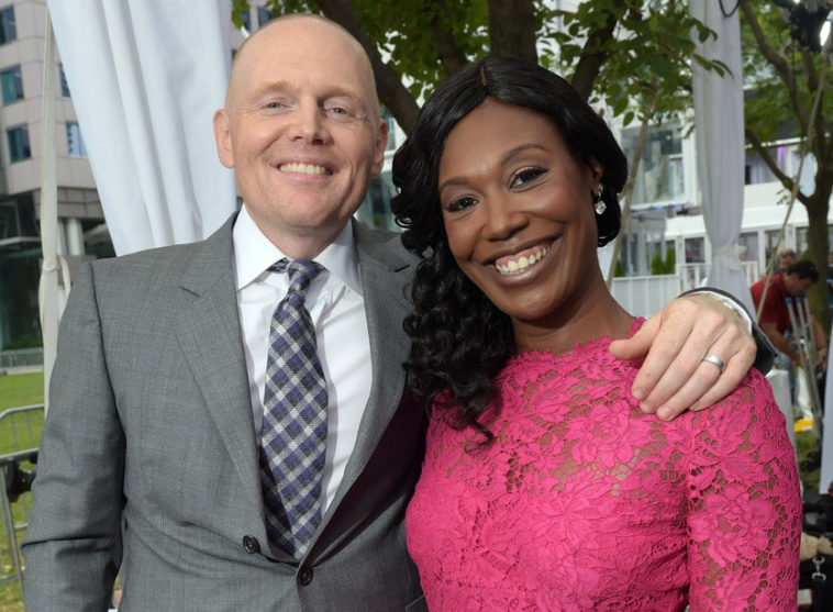 Nia Renee Hill: 4 Cool Facts About Bill Burr's Wife
