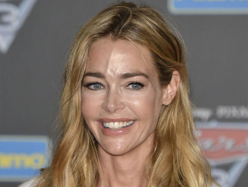 Denise Richards: What Is Charlie Sheen's Ex-Wife Doing Now?