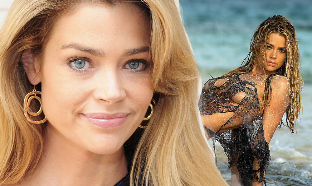 Denise Richards: What is Charlie Sheens Ex-Wife Doing Now?