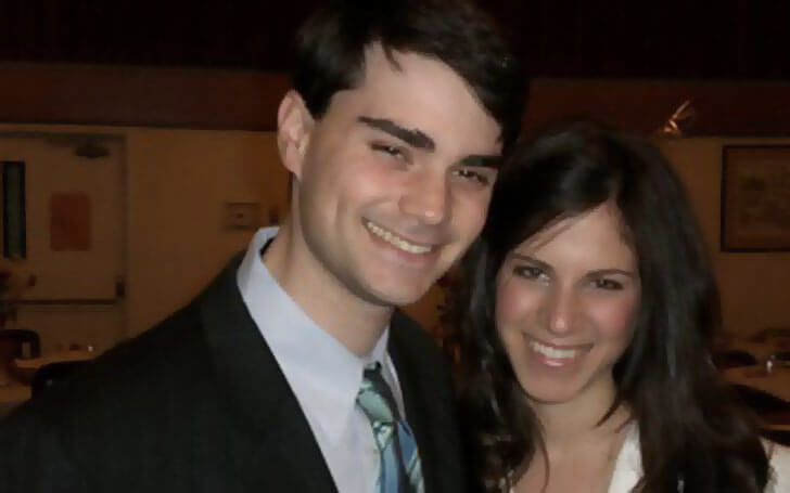Mor Shapiro Wiki Ben Shapiro S Wife Know All About Her