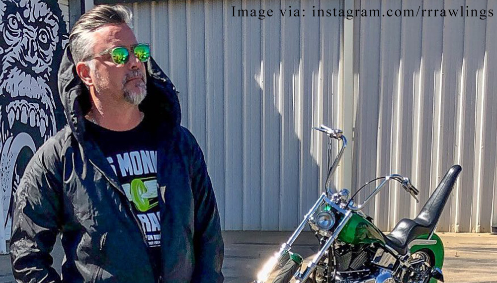 Richard Rawlings Cannonball Run Richard Rawlings Net W...